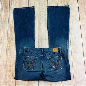 BKE Buckle Womens Star 20 Denim Jeans Size: 32
